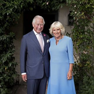 royal family instagram icon