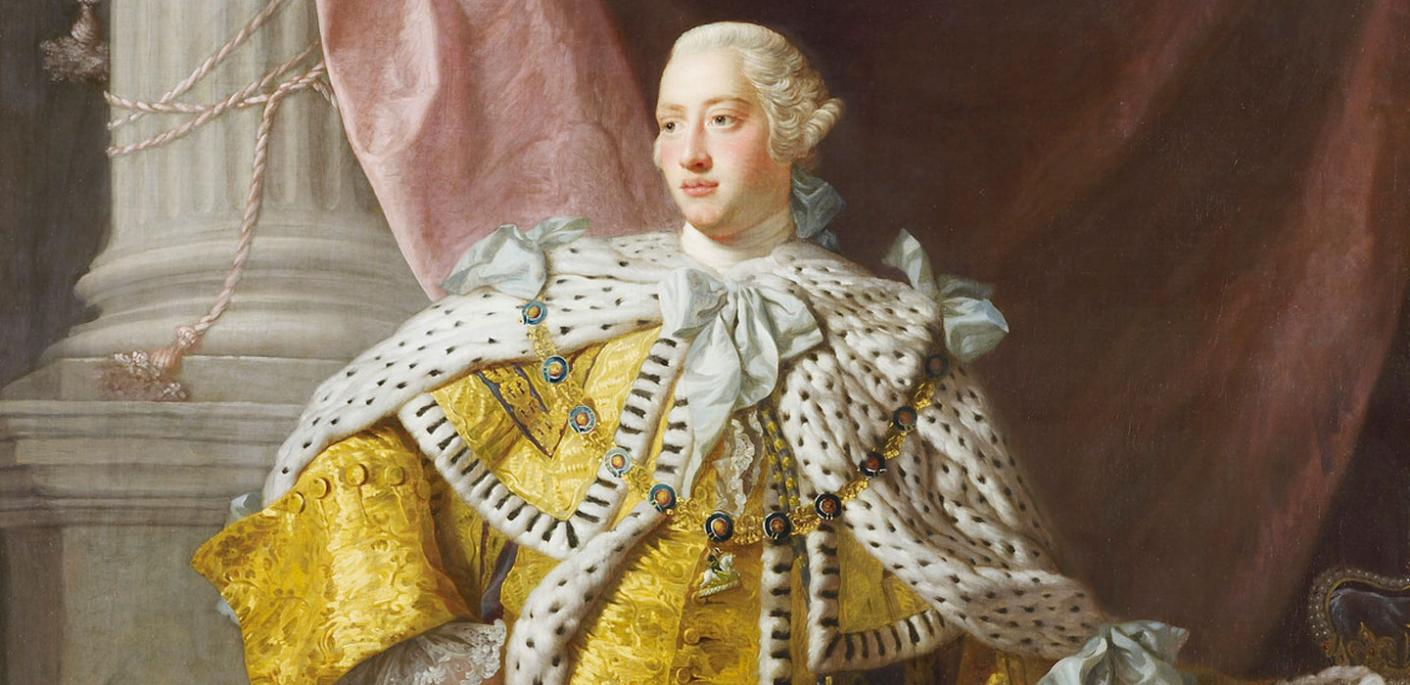 George III (r. 1760-1820) | The Royal Family