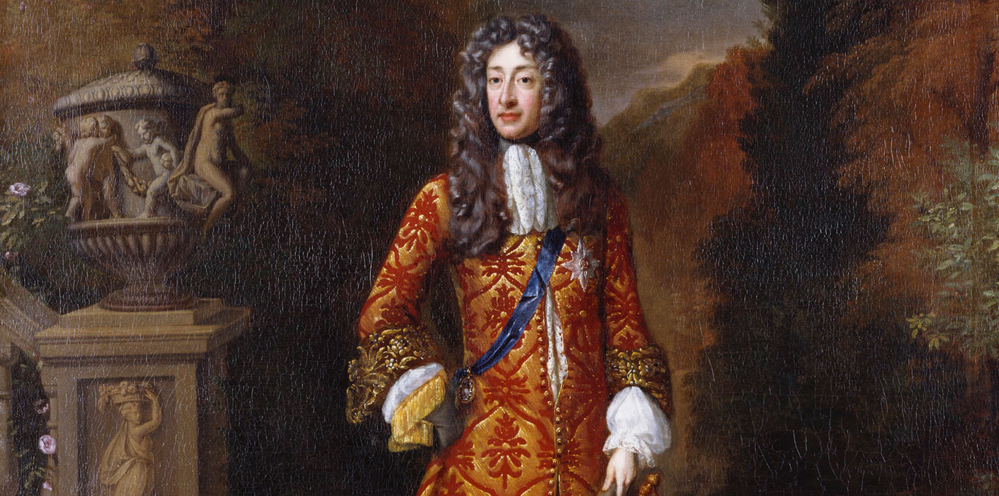James II of England