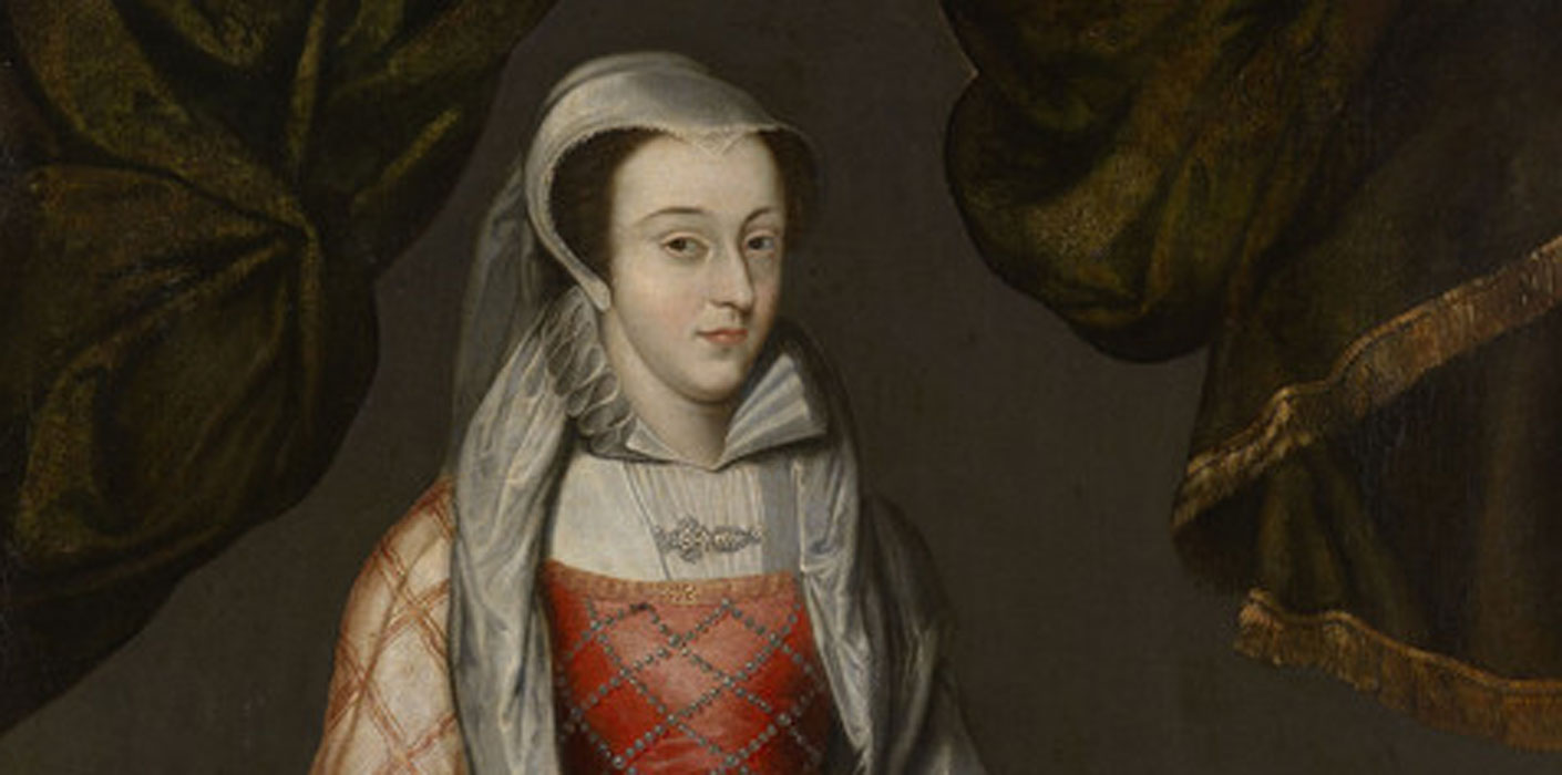 mary queen of scots r 1542 1567 the royal family