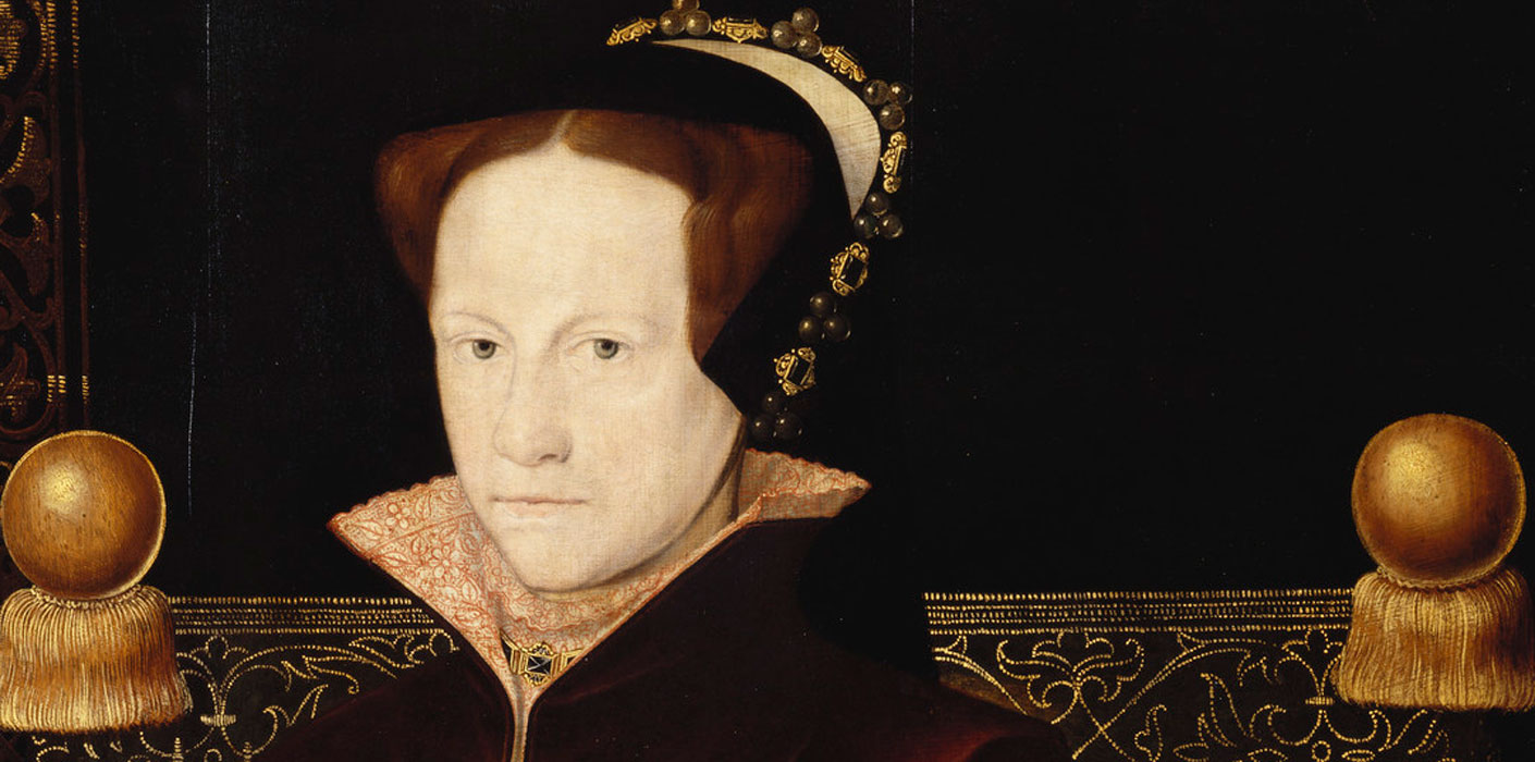 Mary I was the first Queen Regnant (that is, a queen reigning in her own  right rather than a queen through marriage to a king). Courageous and  stubborn ...