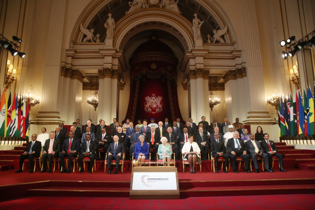 The Commonwealth Heads of Government Meeting 2018 | The