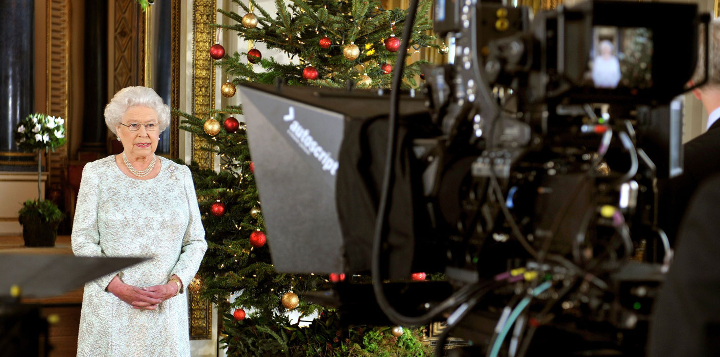History of the Christmas Broadcast | The Royal Family