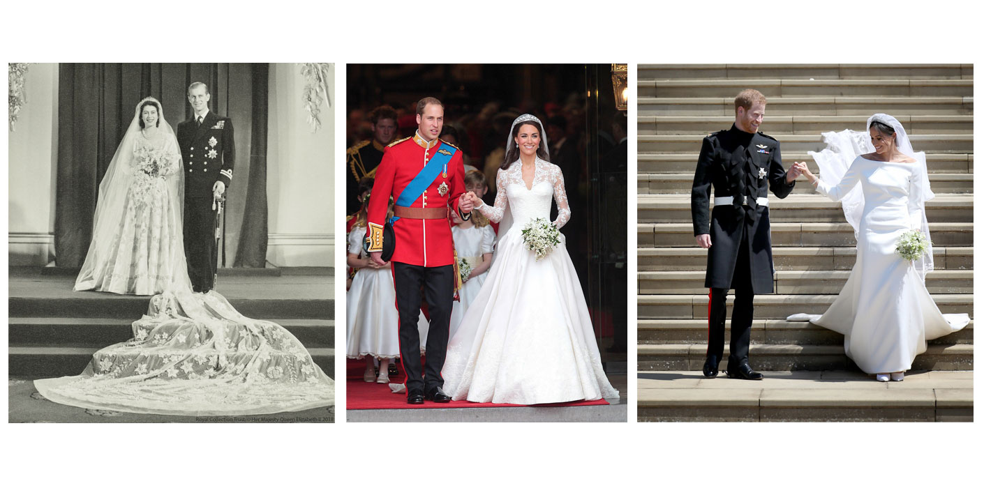 033805655af Royal Wedding Dresses - Royal.uk