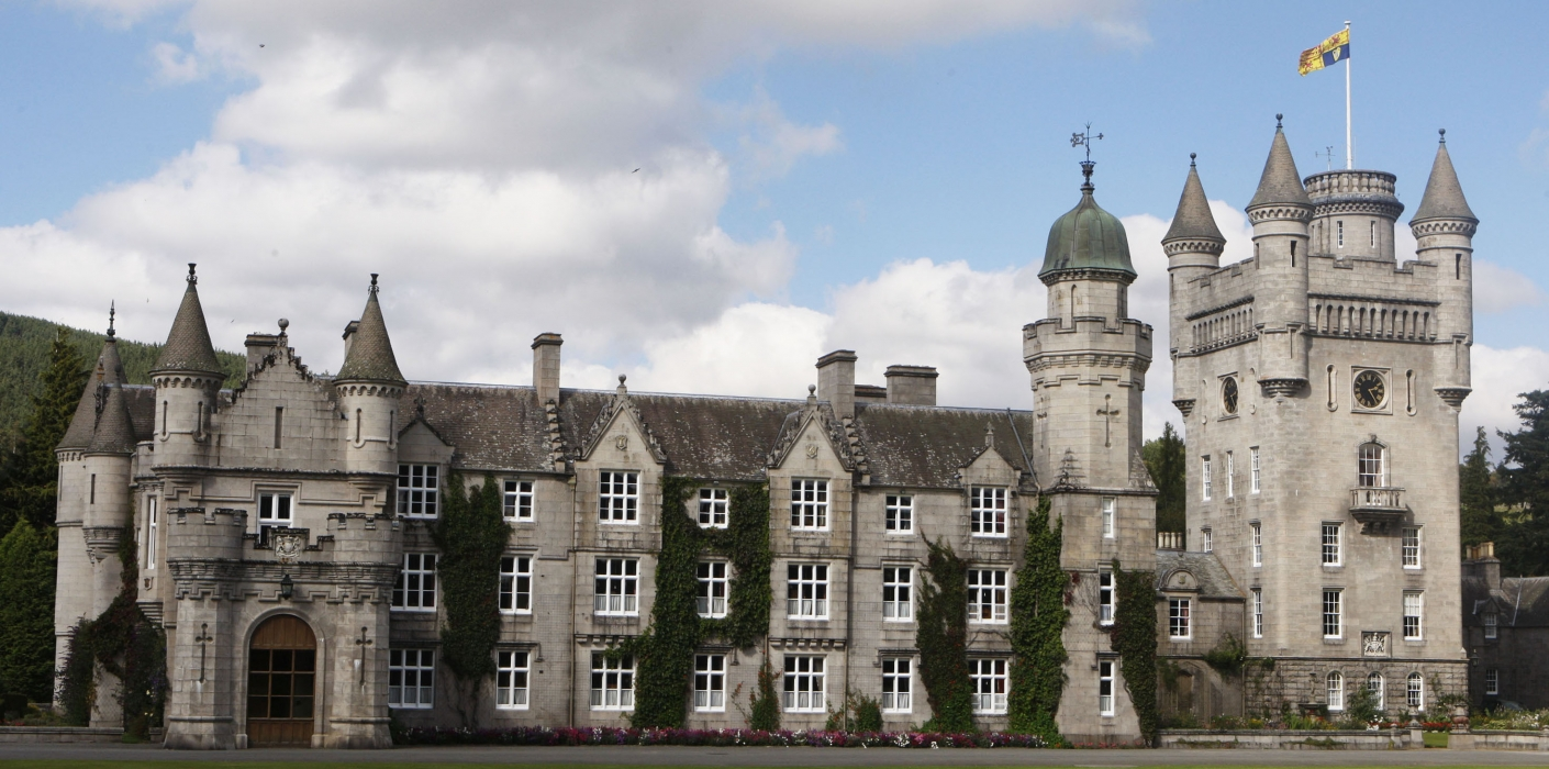 Royal Residences: Balmoral Castle - Royal.uk