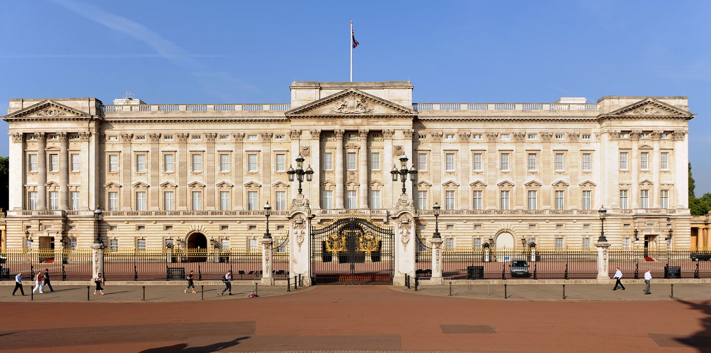 Buckingham Palace - Royal.uk