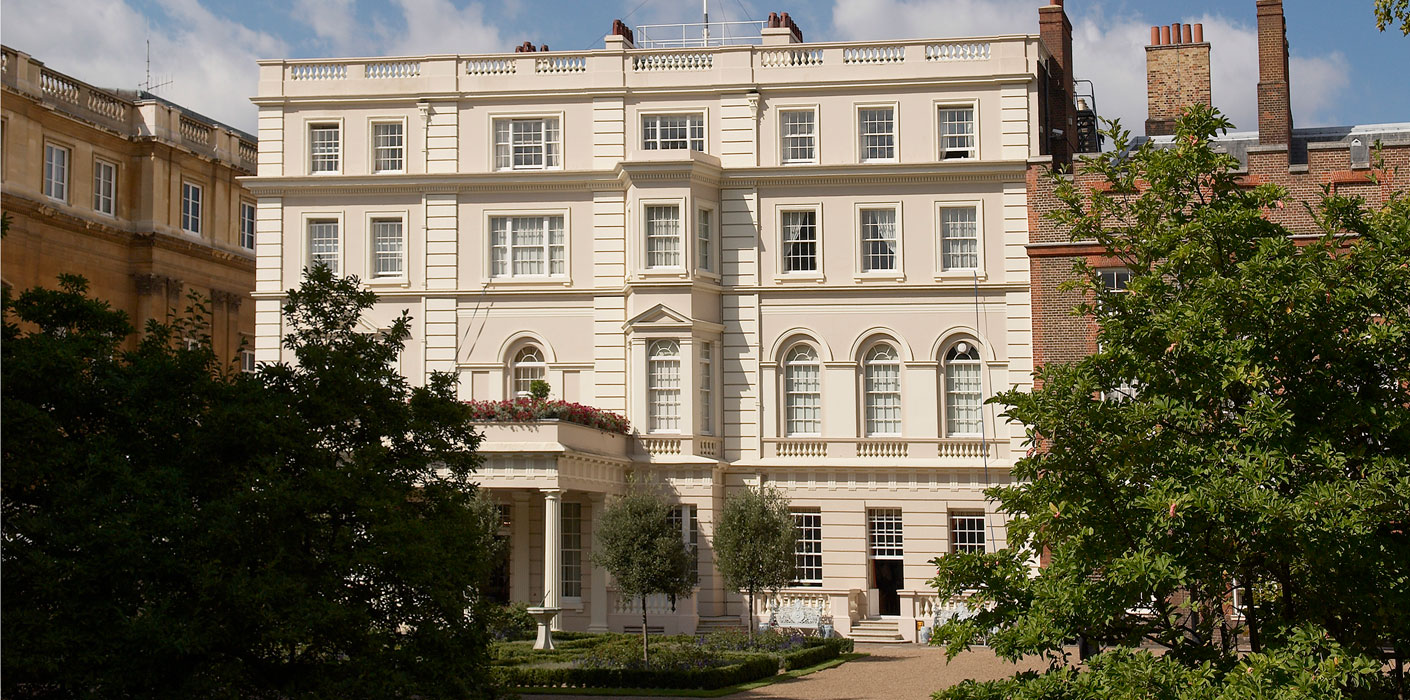 Royal Residences Clarence House The Royal Family