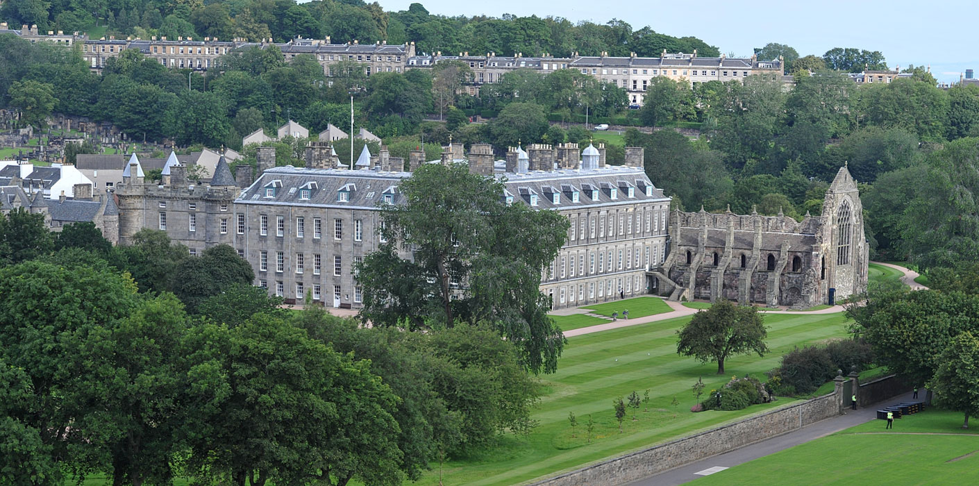 Image result for palace of holyroodhouse