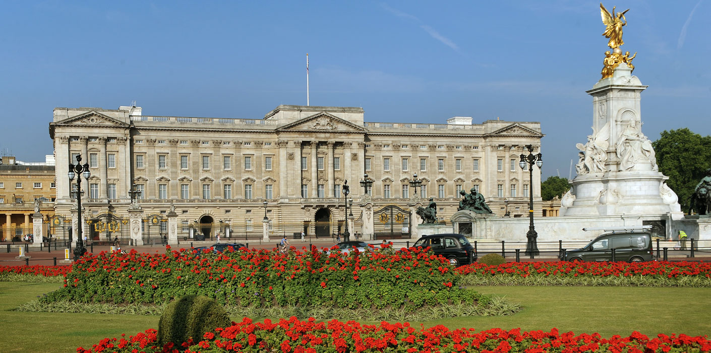 Buckingham Palace Summer opening - royal.uk