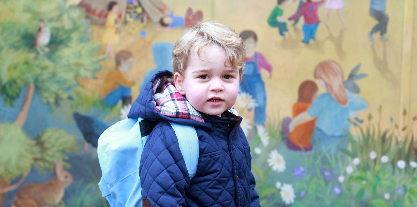 About Prince George