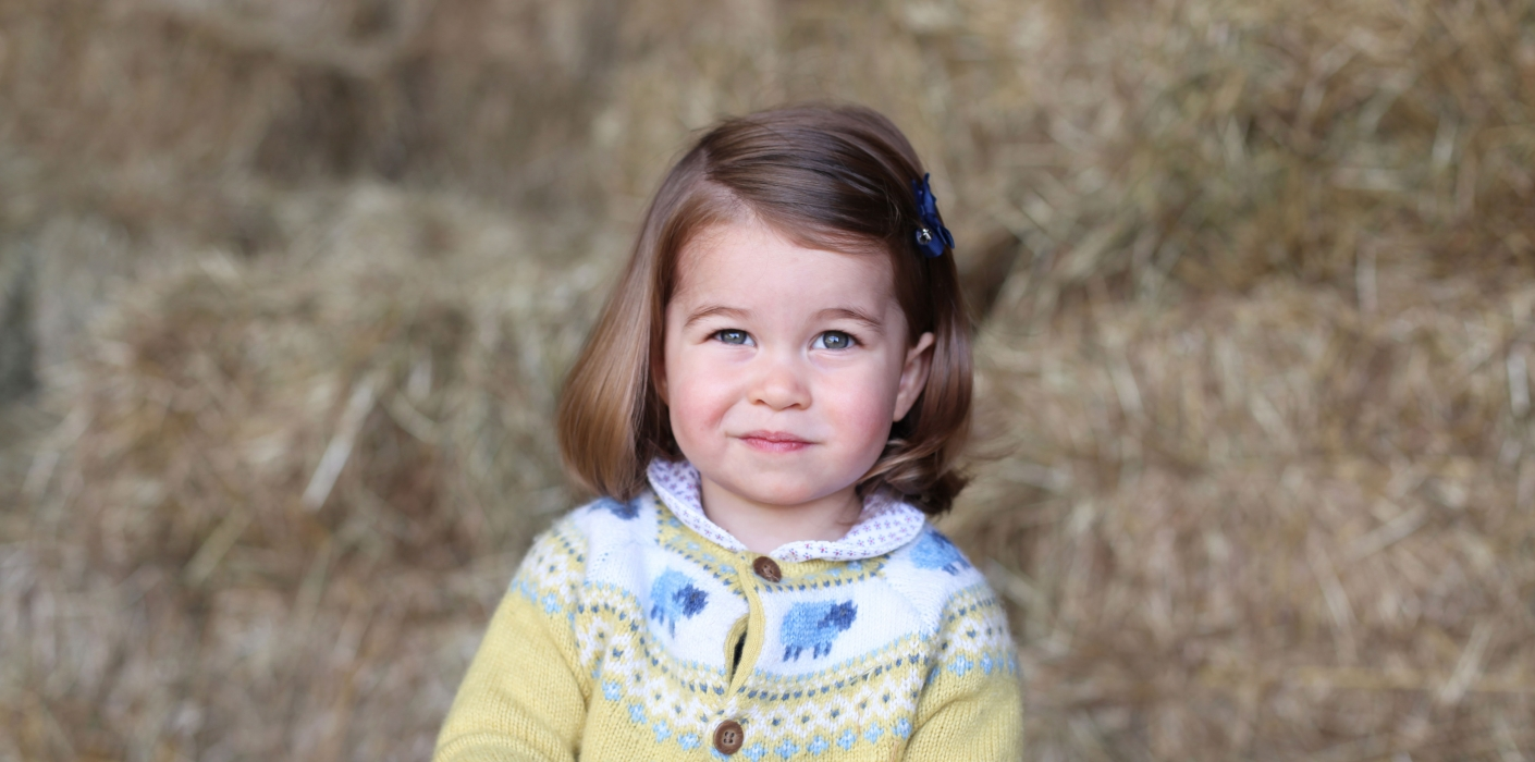 d70f883e2 Princess Charlotte | The Royal Family