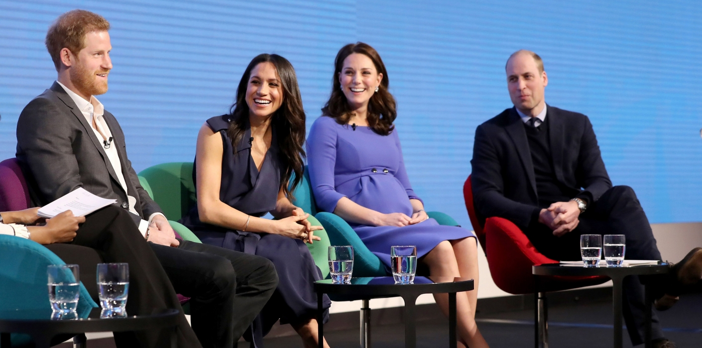 The Royal Foundation of The Duke and Duchess of Cambridge and The