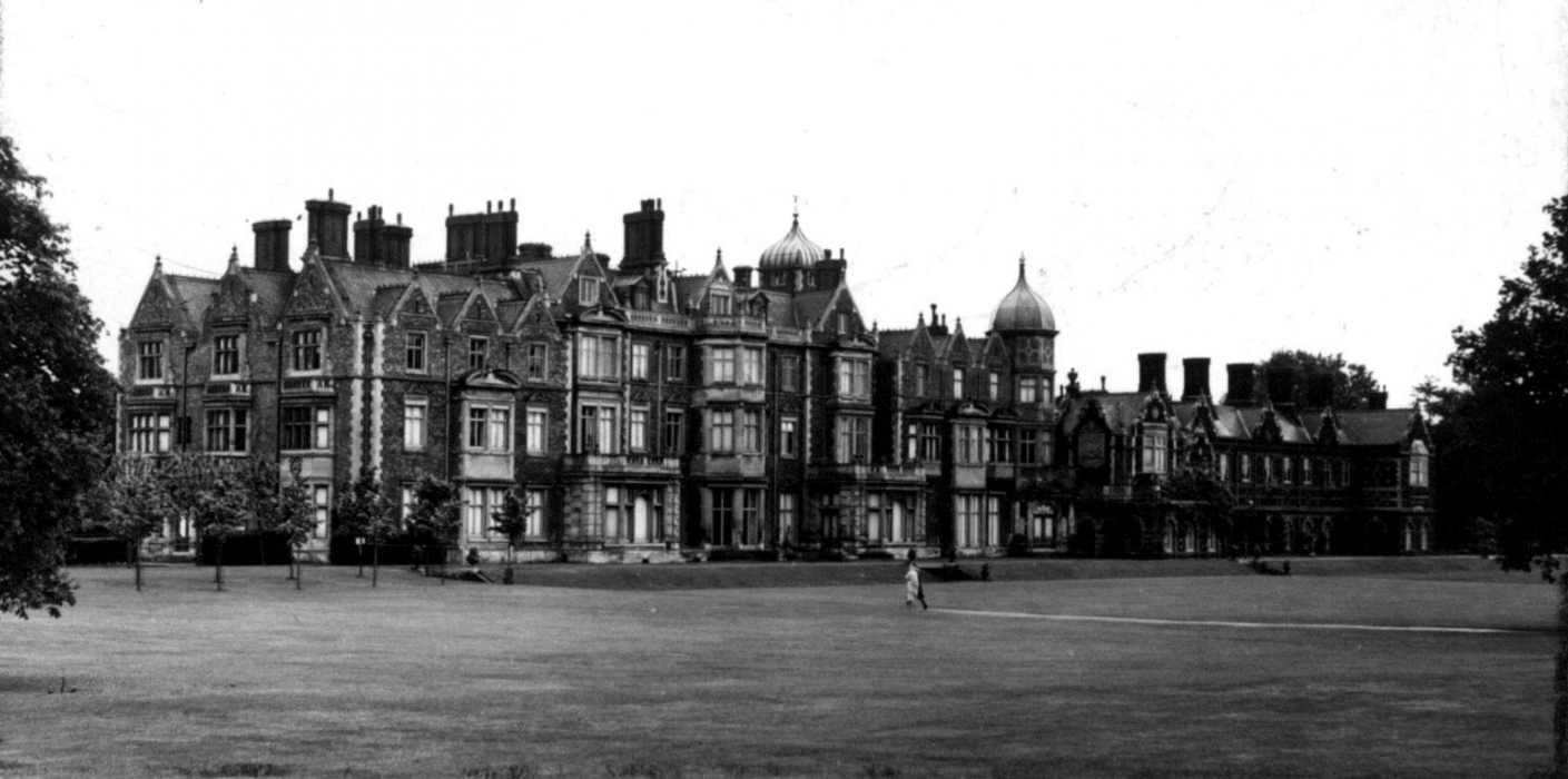 Royal Residences: Sandringham House - Royal.uk