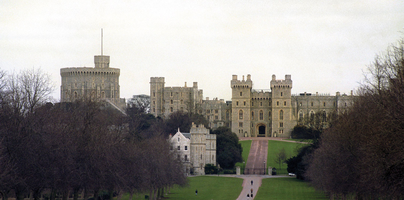 Royal Residences: Windsor Castle - Royal.uk