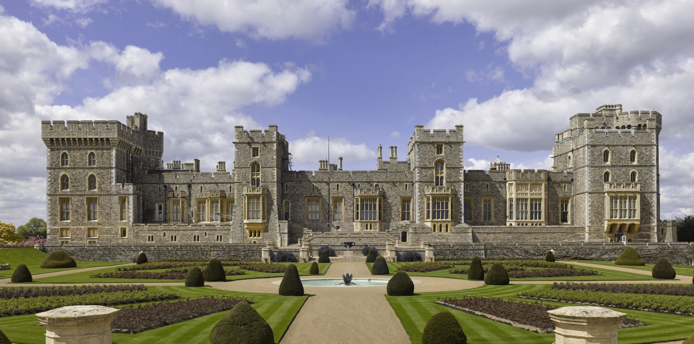 Royal Residences | Windsor Castle - Royal.uk