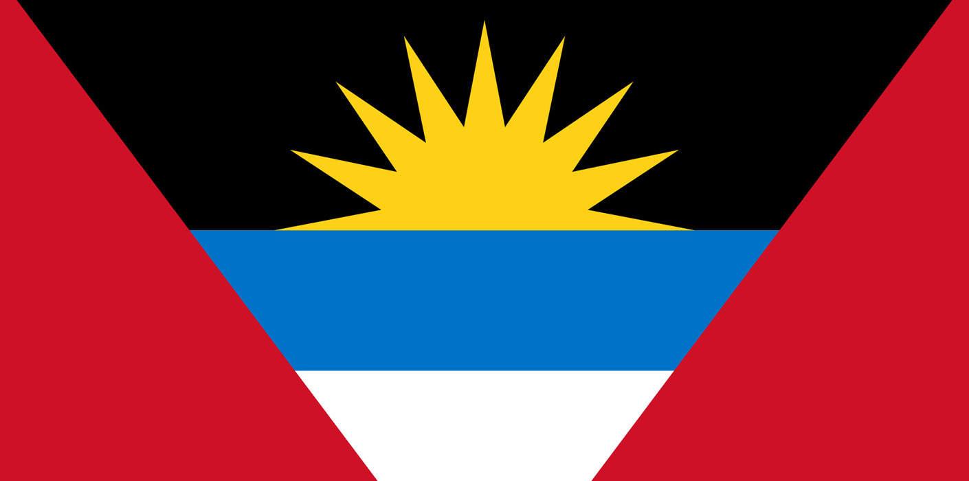 Read more about Prince Harry's visit to Antigua and Barbuda...