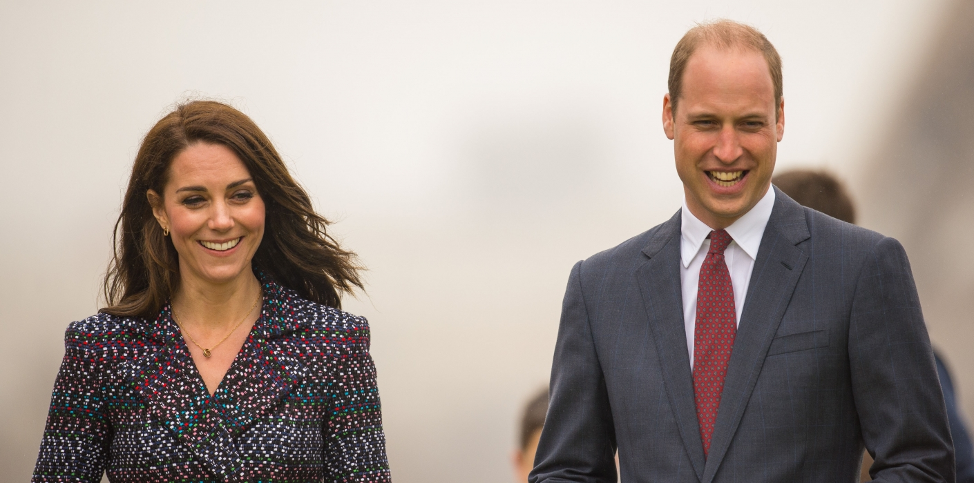 The Duke And Duchess Of Cambridge To Visit Poland And Germany The