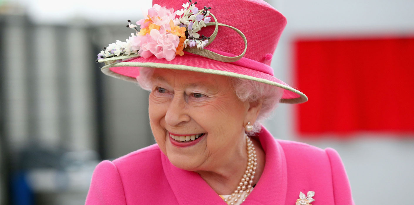 How To Get The Queen's 90th Birthday Commemorative 5 Coin forecasting