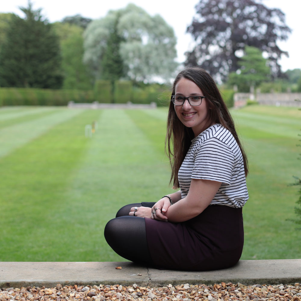 Queen's Young Leaders' Award won by two South Africans