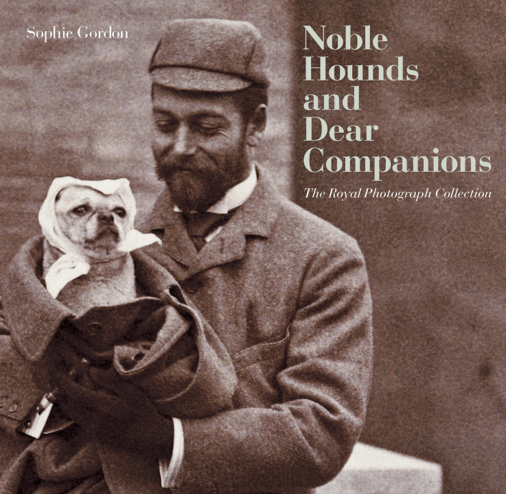 Noble Hounds and Dear Companions