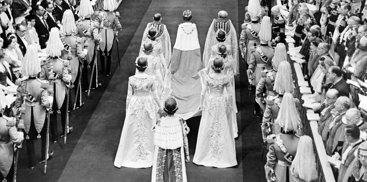 50 facts about the queen s coronation the royal family 50 facts about the queen s coronation the royal family