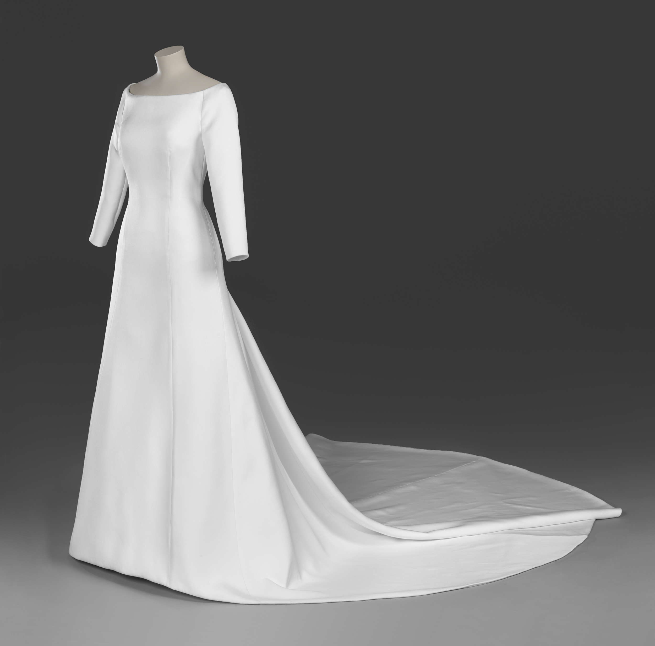 The Wedding Dress of The Duchess of Sussex