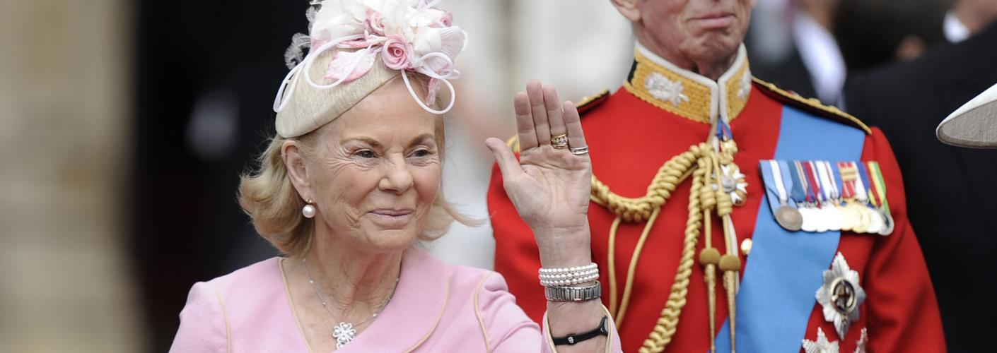 The Duchess of Kent - Royal.uk