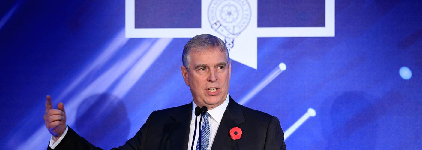 The Duke of York - Royal.uk