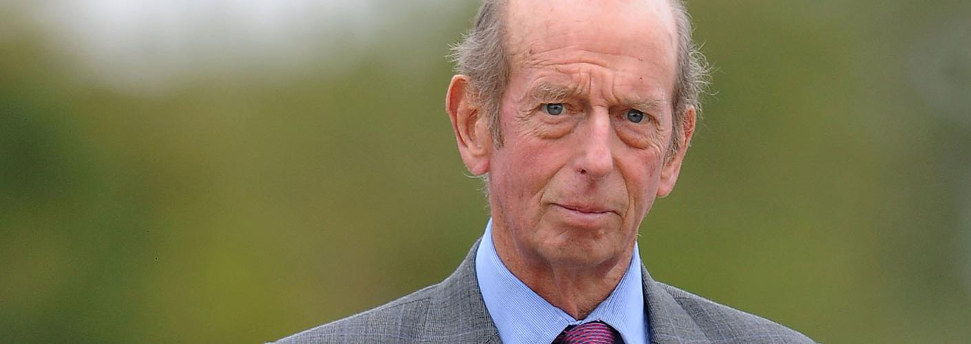 The Duke of Kent - Royal.uk