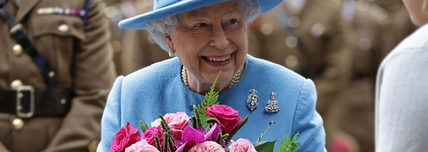 Her Majesty The Queen | The Royal Family