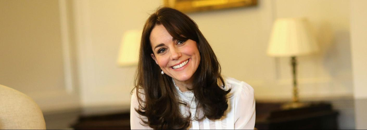 The Duchess of Cambridge to attend mental health awards