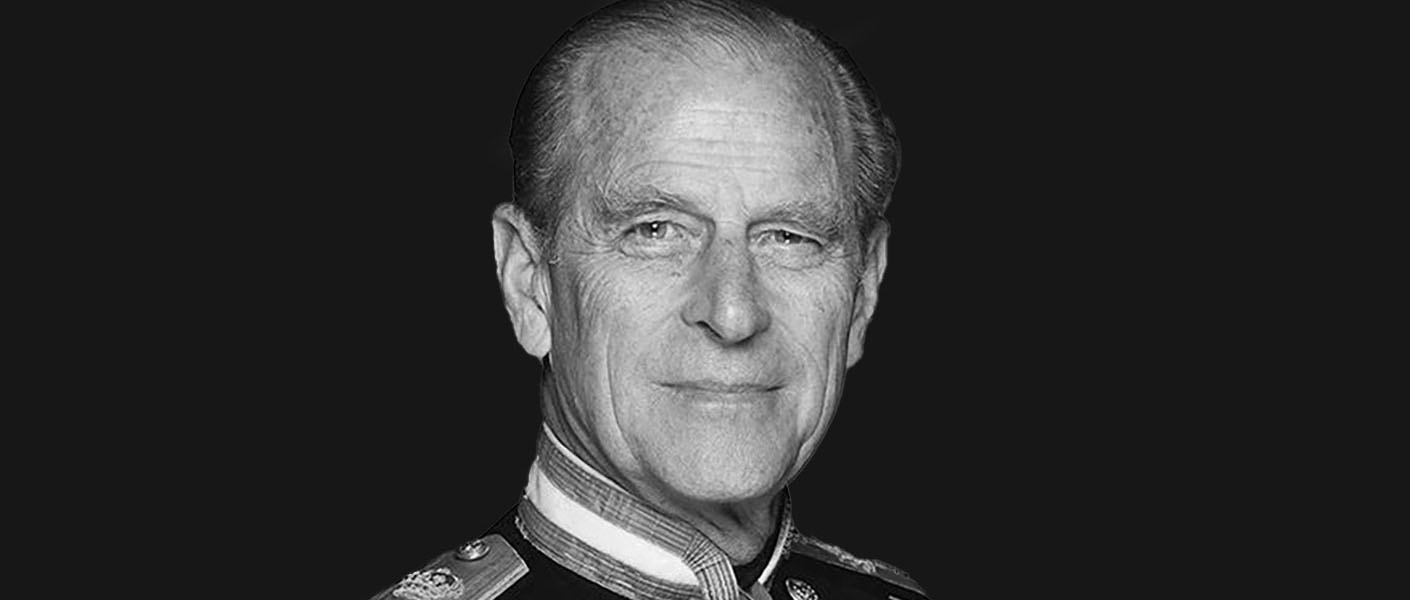Announcement of the death of The Duke of Edinburgh | The Royal Family