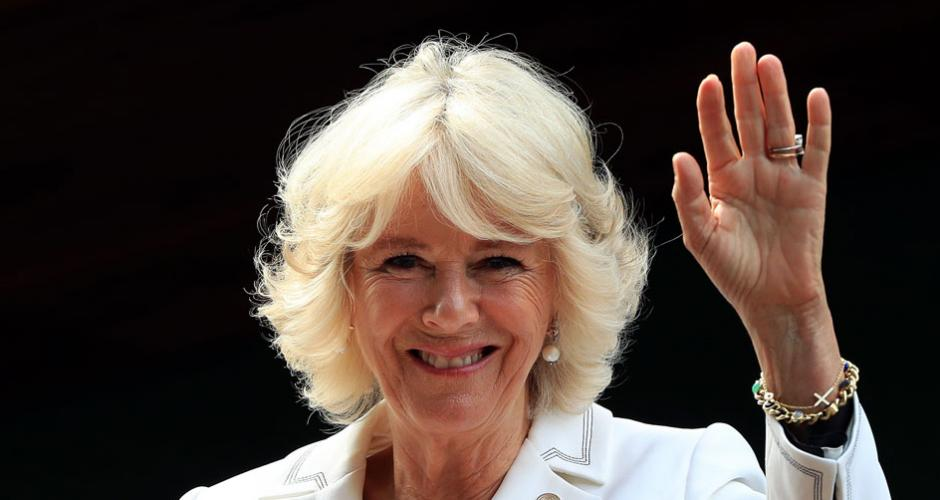 The Duchess of Cornwall - Royal.uk