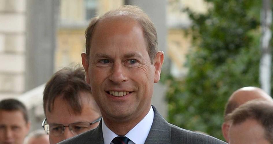 The Earl of Wessex