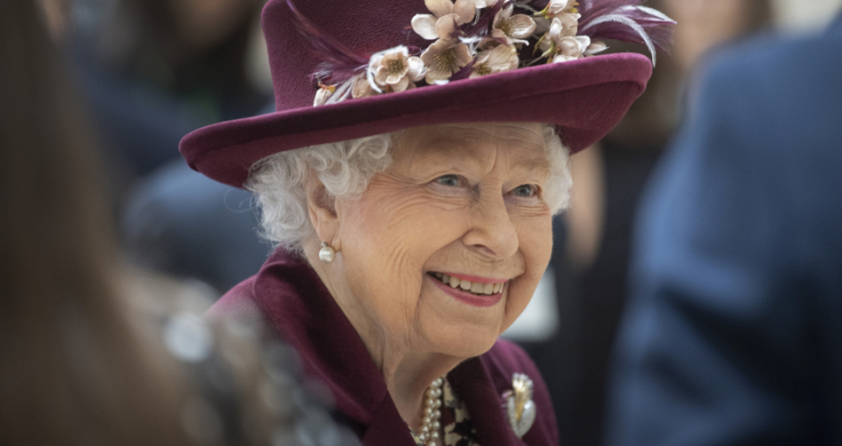 The Queen On Christmas Day 2021 About Her Majesty The Queen Royal Uk