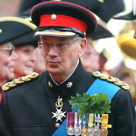The Duke of Gloucester - Royal.uk