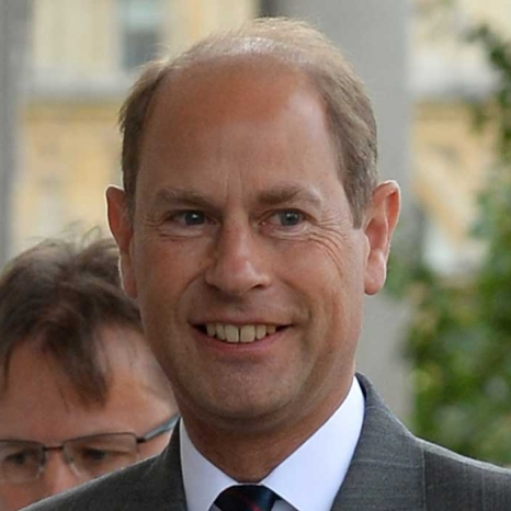 The Earl of Wessex - Royal.uk