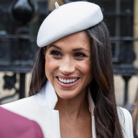 The Duchess of Sussex - Royal.uk