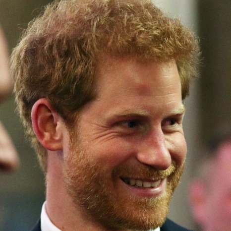 The Duke of Sussex - Royal.uk