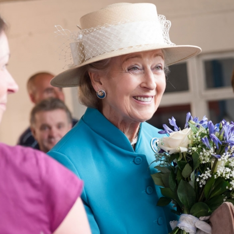 Princess Alexandra - Royal.uk