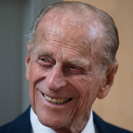 The Duke of Edinburgh - Royal.uk