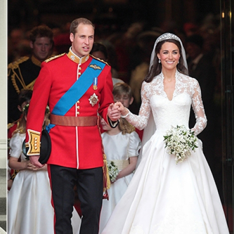 Royal Wedding Dresses throughout history   The Royal Family