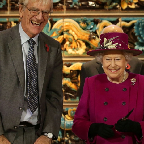 State Visits | The Royal Family