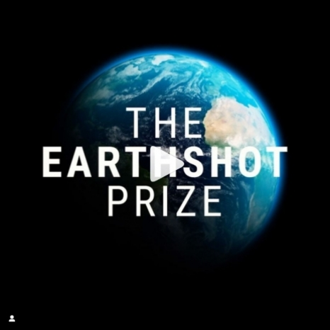 Who is ready to lead as we make the 2020s a decade of action to repair our planet?  Introducing the @EarthshotPrize 🌍 the most prestigious environment prize in history.  Led by Prince William and a global alliance, the Earthshot Prize will inspire the the planet's greatest problem solvers to solve Earth's greatest problems: the emergencies facing our natural world.  Follow @EarthshotPrize to find out more and see the full launch film, narrated by Sir David Attenborough.