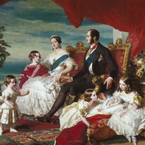 Today marks the 200th anniversary of Prince Albert's birth - His Royal Highness, husband of Queen Victoria, was born on this day in 1819.  In celebration of the Prince's life and work, here are some facts you may not know about him: 🏛 Victoria and Albert were the first Royal Couple to use Buckingham Palace as their home. 💍 Tradition dictated that the reigning monarch could not be proposed to… So Queen Victoria proposed to Albert! 🤝 Victoria and Albert began the familiar practice of Royal visits, meeting members of the public and learning about their work in places like factories and hospitals. 👶 Victoria and Albert had nine children. 🎨 The South Kensington Museum, now @vamuseum, was born out of the Great Exhibition, Prince Albert's brain-child of 1851. 🖼 The Prince was a talented amateur artist and designer. To this day, there are over 500 works created, designed or compiled by the Prince in the @royalcollectiontrust. Follow the link in our bio to view a timeline of Queen Victoria and Prince Alberts' life together. 📷 Royal Collection Trust © Her Majesty Queen Elizabeth 2019