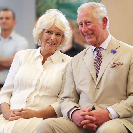The Prince of Wales and The Duchess of Cornwall to visit the Caribbean