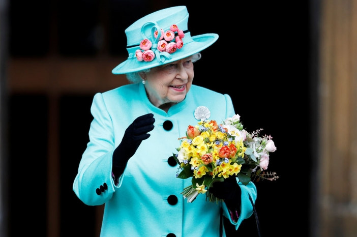 A message from the queen following the fire in grenfell tower discover how the royal family celebrates easter negle Image collections