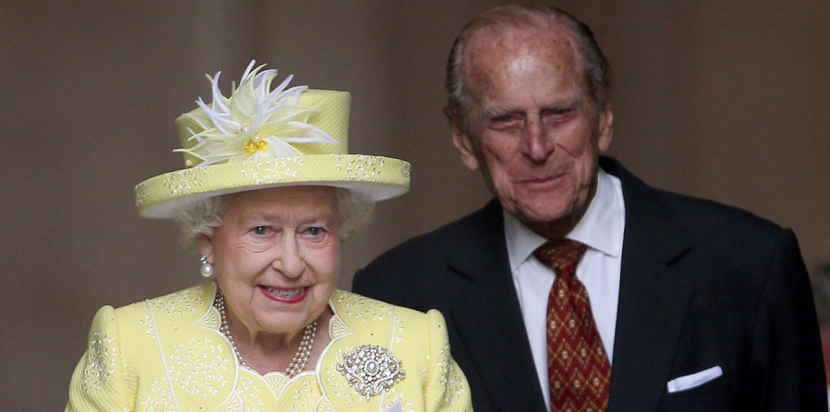 the queen and the royal family mark her majesty s 90th birthday